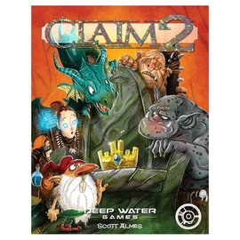 Deep Water Games Claim 2