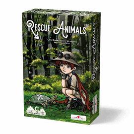 nskn Rescue Animals