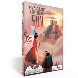 nskn Pyramid of the Sun