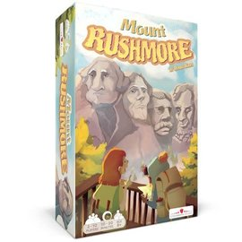 nskn Mount Rushmore