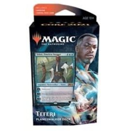 Wizards of the Coast Core 2021 Planeswalker Deck - Teferi
