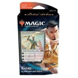 Wizards of the Coast Core 2021 Planeswalker Deck - Basri