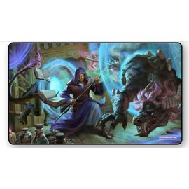 Phoenix Fire Games Phoenix Fire Core 2021 Playmat