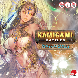 Japanime Games Kamigami Battles: River of Souls