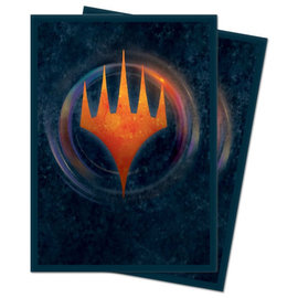 Ultra Pro Magic Planeswalker Symbol Sleeves (100ct)