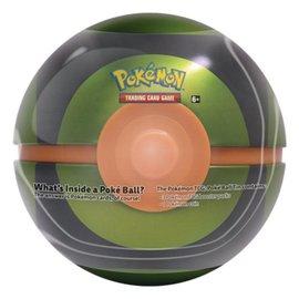 Pokemon International Pokemon: Pokeball Tin Wave 5 - Dusk Ball
