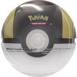 Pokemon International Pokemon: Pokeball Tin Wave 1 - Ultra Ball