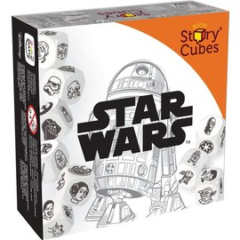 Gamewright Star Wars Rory's Story Cubes