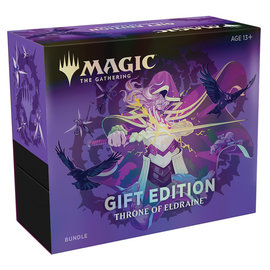Wizards of the Coast Throne of Eldraine Gift Bundle Box