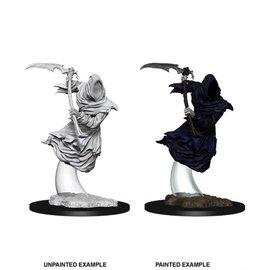 Wiz Kids Wizkids Unpainted: Pathfinder - Wave 8 - Grim Reaper