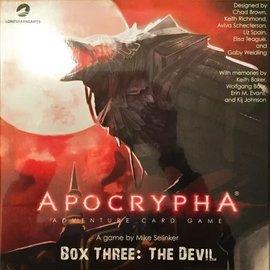 Apocrypha: The Devil