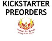 Kickstarter Preorders