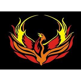 Face Mask - Phoenix Fire Games