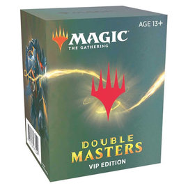 Wizards of the Coast Magic Double Masters VIP Booster Pack (Local Only)
