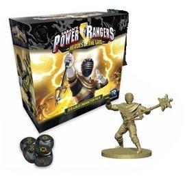 Renegade Power Rangers: Heroes of the Grid Zeo Gold Ranger (Kickstarter Exclusive)