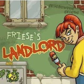 Stronghold Games Landlord