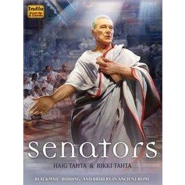 Stronghold Games Senators