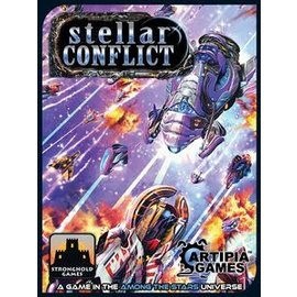 Stronghold Games Stellar Conflict