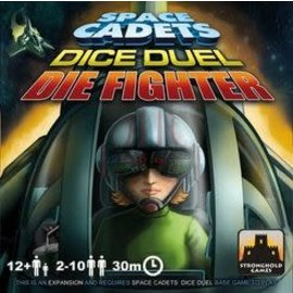 Stronghold Games Space Cadets: Dice Duel - Die Fighter Expansion