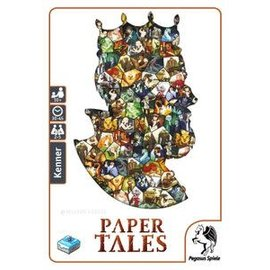 Stronghold Games Paper Tales