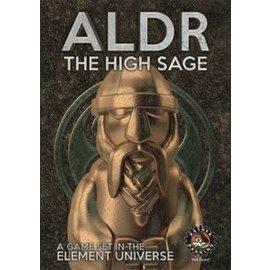Rather Dashing Games ALDR The High Sage