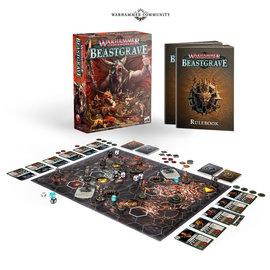 Games Workshop Warhammer Underworlds - Beastgrave