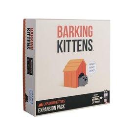 Exploding Kittens, LLC Exploding Kittens: Barking Kittens