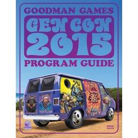 Gen Con 2015 Program Guide