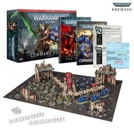 Games Workshop Warhammer 40,000 Command Edition