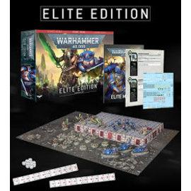 Games Workshop Warhammer 40,000 Elite Edition