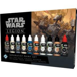 Fantasy Flight Star Wars: Legion - Separatists Paint Set