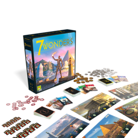 Repos Production 7 Wonders (2020 Edition)
