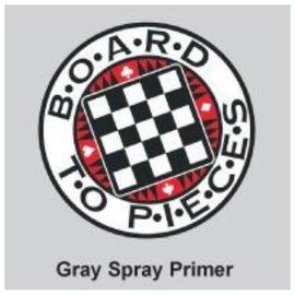 Gray Spray Primer