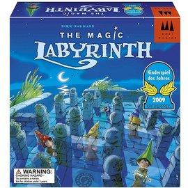 Drei Magier The Magic Labyrinth