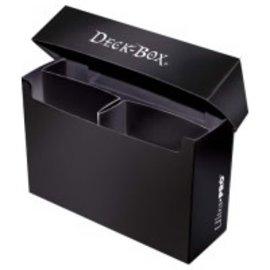 Ultra Pro Ultra Pro Oversized Deck Box - Black
