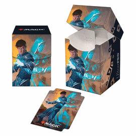 Ultra Pro Magic Zendikar Rising 100+ Deck Box V1