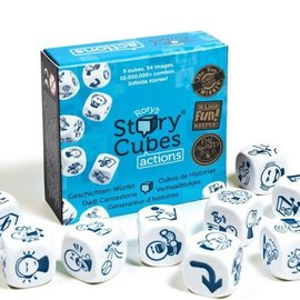 Gamewright Rory's Story Cubes: Actions (Box)