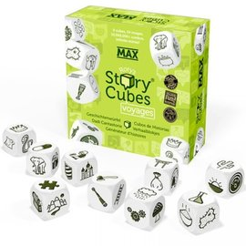 Gamewright Rory's Story Cubes: Voyages (Box)