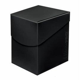 Ultra Pro Eclipse Pro-100+ Deck Box - Jet Black