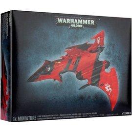Games Workshop Warhammer 40k: Craftworlds - Hemlock Wraithfighter