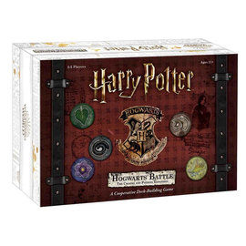 USAopoly Harry Potter Hogwarts Battle - Charms & Potions Expansion