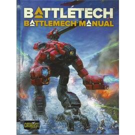 Catalyst BattleTech: Battlemech Manual (2020 Edition)