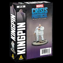 Fantasy Flight Marvel: Crisis Protocol - Kingpin Character Pack