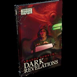 Fantasy Flight Arkham Horror LCG: Dark Revelations Novella