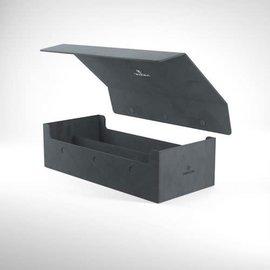 Asmodee Gamegenic - Dungeon 1100+ Card Deck Box: Midnight Gray