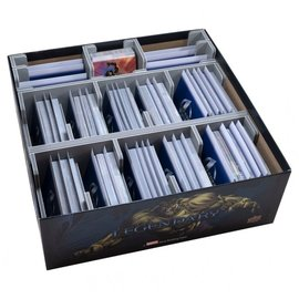 Folded Space Box Insert: Marvel Legendary and Expansions