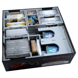 Folded Space Box Insert: Aeon's End & Expansions
