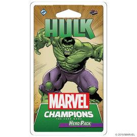 Fantasy Flight Marvel Champions LCG: Hulk Hero Pack