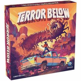 Renegade Terror Below Standard Retail Edition