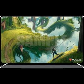 Ultra Pro Magic the Gathering CCG: Zendikar Playmat V8